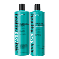 Healthy Sexy Hair Moisturizing Shampoo & Conditioner Duo
