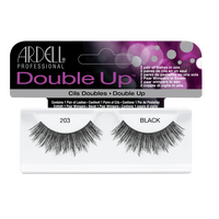 Double Up Lashes # 203