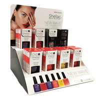 Shellac New Wave Collection - 16 count Display