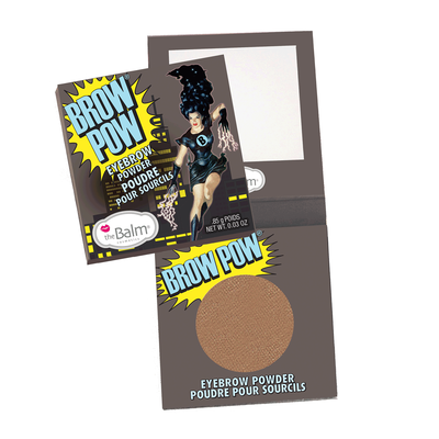 Brow Pow™ Eyebrow Powder
