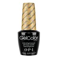 Pineapples Have Peelings - GelColor
