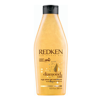 High Shine Conditioner - Diamond Oil
