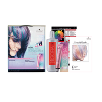Royal Pearlescense Dark Blonde Try Me Kit - Igora