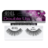 Double Up Lashes #204