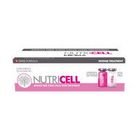 Nutricell Stem Cell Hair Treatment