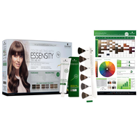 Essensity Natural Shade Try Me Kit
