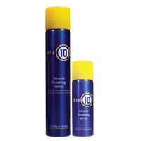 Its A 10 Miracle Finishing Spray with Mini Finishing Spray