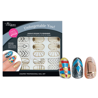 CinaPro Unforgettable You Nail Art Kit