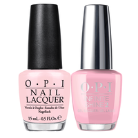 Its A Girl - Buy 6 Infinite Shine Get 6 Nail Lacquer