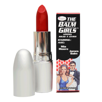 theBalm Girls® Lipsticks