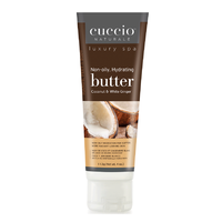 Cuccio Butter Blend - Coconut & White Ginger
