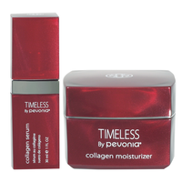 Collagen Moisturizer w/Collagen Serum