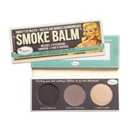 Smoke Balm #1