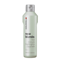 Blonde Developer Lotion