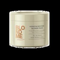 BlondMe All Blondes Mask