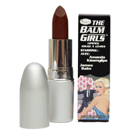 theBalm Girls® Lipsticks