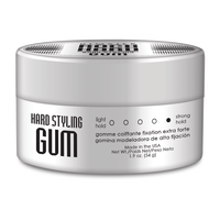 Rock Hard Styling Gum