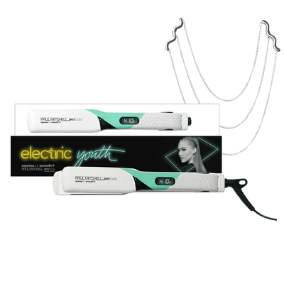 Electric Youth Neon Express Ion Smooth+ - 1.25 Inch