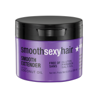 Smooth Sexy Hair - Smooth Extender Nourishing Masque