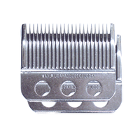 3 Hole Clipper Blade Set 1MM - 3 MM