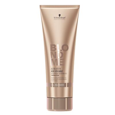BlondMe - Keratin Restore Bonding Shampoo