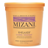 Relaxer for Coarse/ Resistant Hair