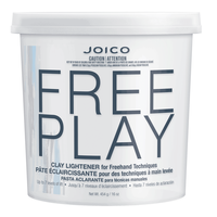 Freeplay Clay Lightener