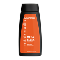 Total Results - Mega Sleek Shampoo