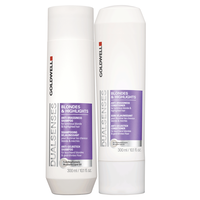 Dualsenses Blondes & Highlights Shampoo & Conditioner Duo