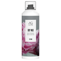 Dry Wax Matte Finishing Mist