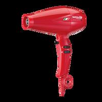 Pro Ferrari Red Volare V1 Blow Dryer
