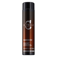 Catwalk - Fashionista Brunette Shampoo for Warm Tones