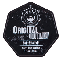 Original Outlaw Hair Spackle