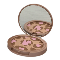 Blushing Bronzer - Leopard Print
