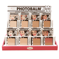 PhotoBalm Display