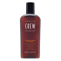 Precision Blend Shampoo