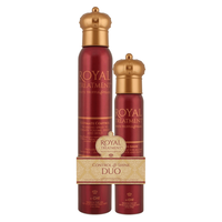 Royal Treatment -Rapid Shine with Ultimate Control Hairspray