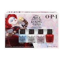 Alice Through The Looking Glass mini pack