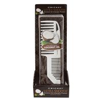 Ultra Smooth - Coconut Comb - 6 piece display