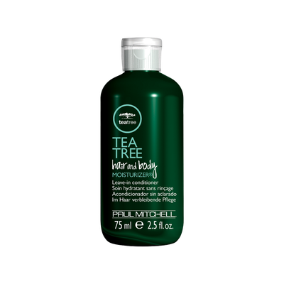 Tea Tree - Hair and Body Moisturizer