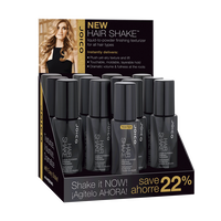 Hair Shake Texture Spray 12 count display