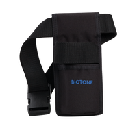 Belted Hold-All Holster