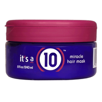 Miracle Hair Mask