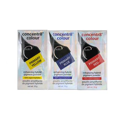 Concentr8 Starter Pack