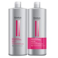 Color Vibrancy - Shampoo & Conditioner Liter Duo