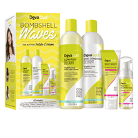 Spring Curl Kit - Volume