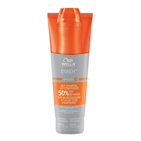 Enrich Moisturizing Summer Care Duo for Coarse Hair
