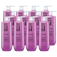 Sensories Bright Shampoo 1 Liter - 12 count