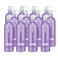 Deepshine Repair Shampoo 25 fl oz - 12 count