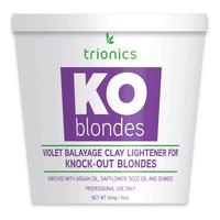 KO Blondes